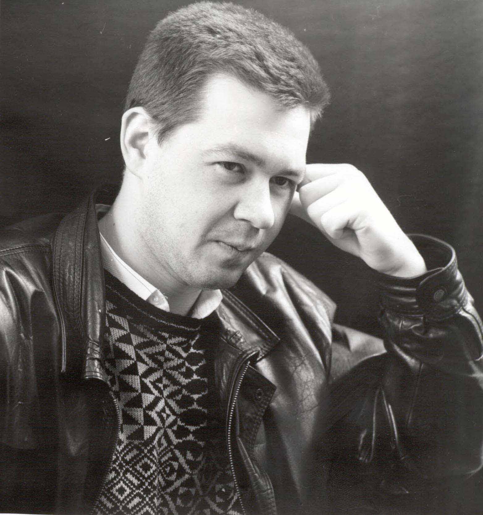 Альберт ШАТРОВ, тренер-психотехнолог